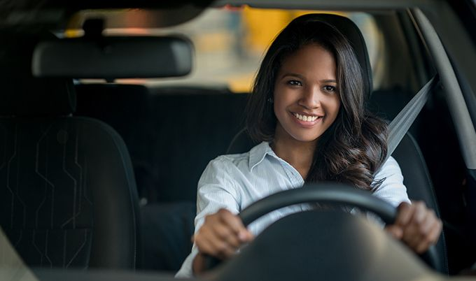 Get cheaper insurance for young drivers